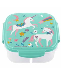Kids Snack Box unicorn