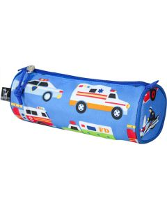 Pencil Case - Action Vehicles