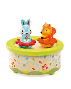 Baby Music Boxes - Friends Melody
