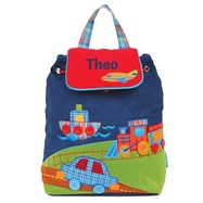 Childrens Personalised Bags